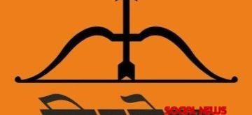 Shiv Sena . (Photo: Twitter/@ShivSena)