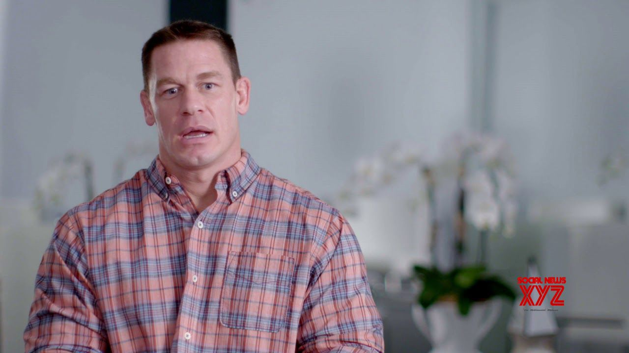 John Cena willing to walk Markle down the aisle