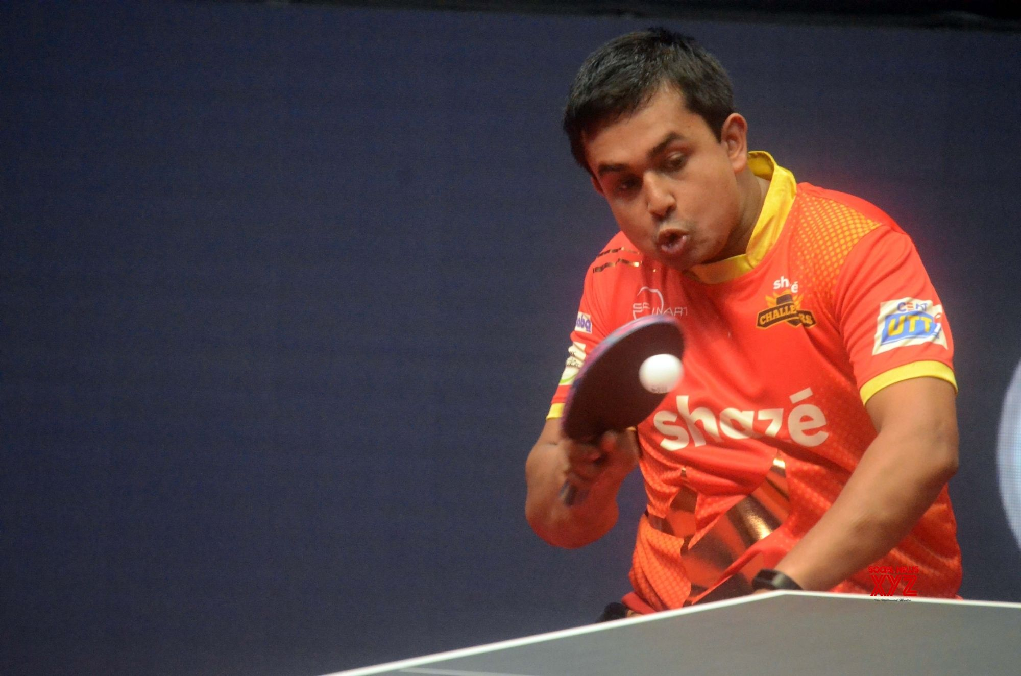 After Nigeria Open high, paddler Ghosh eyes India comeback