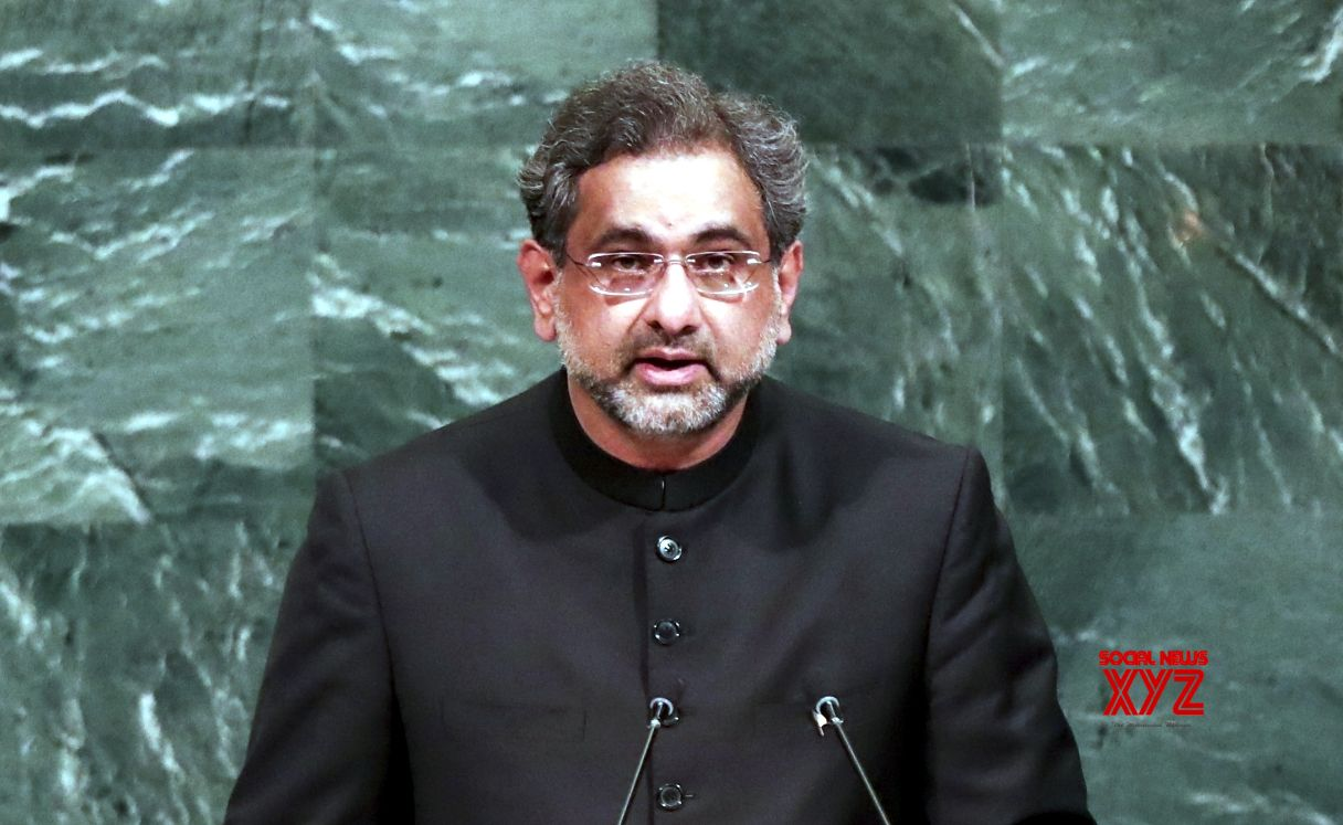 Ex-Pakistan PM Abbasi's remand extended till Aug 29