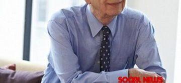 Rupert Murdoch. (Photo: Twitter/@rupertmurdoch)