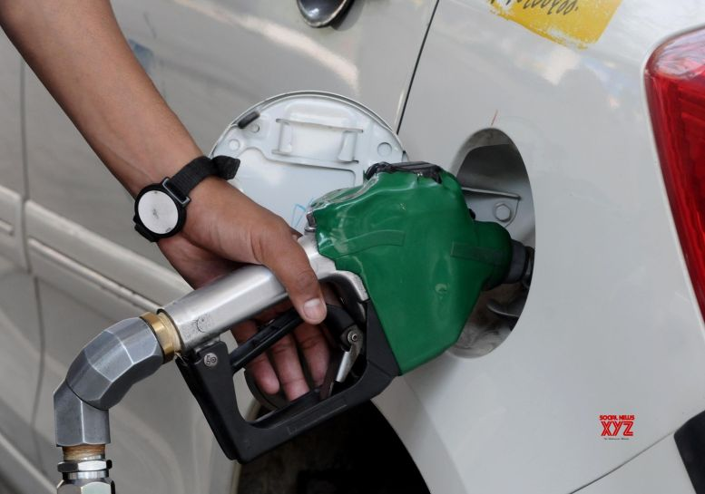 Petrol, diesel see sharp price rise on Sunday