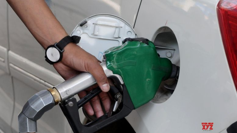 Petrol, diesel prices rise for 3rd straight day across metros