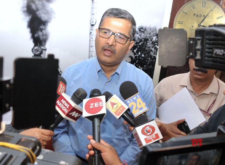 Ashwani Lohani reappointed Air India CMD