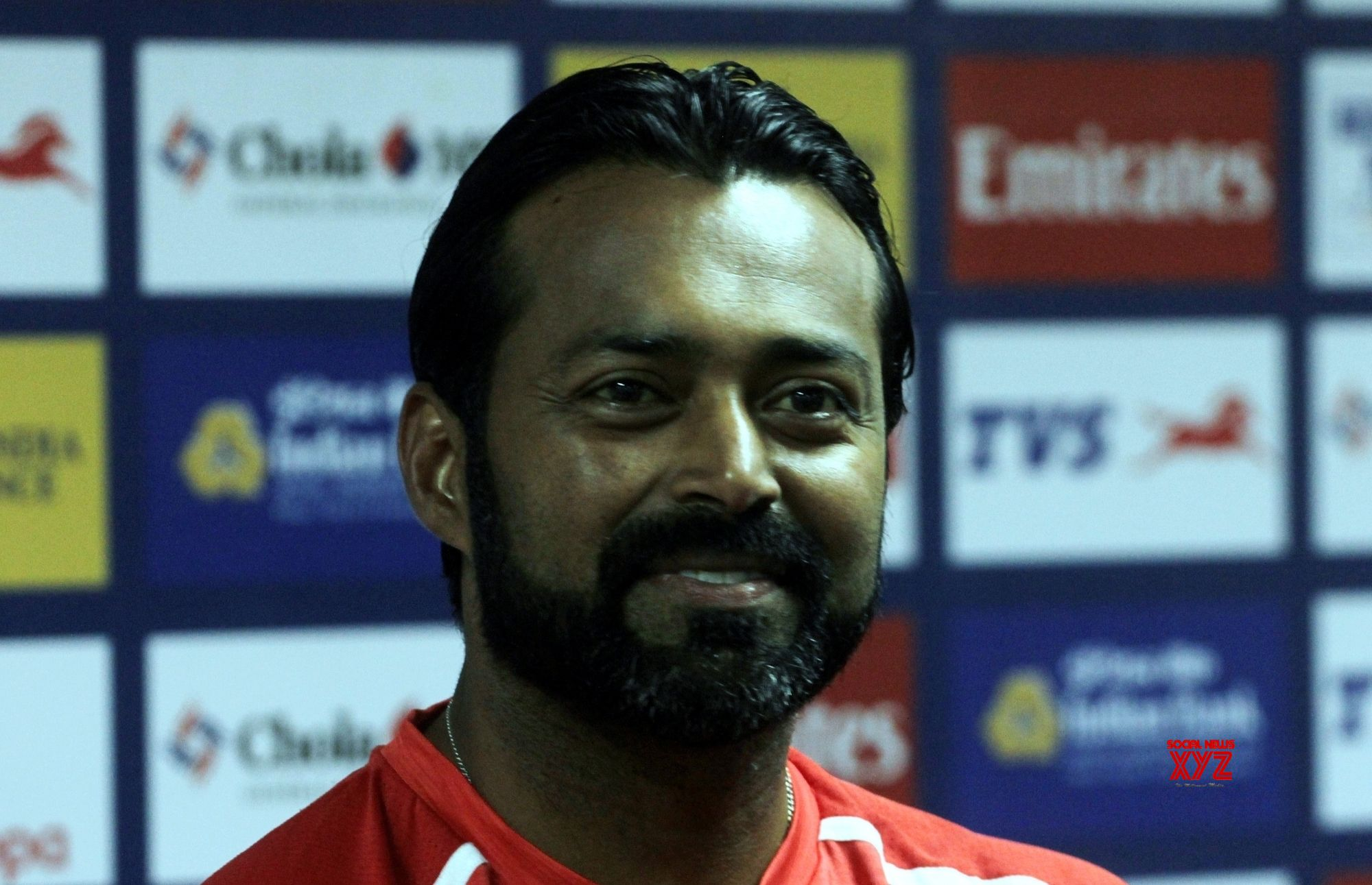 Age-defying Paes looking forward to Tokyo 2020