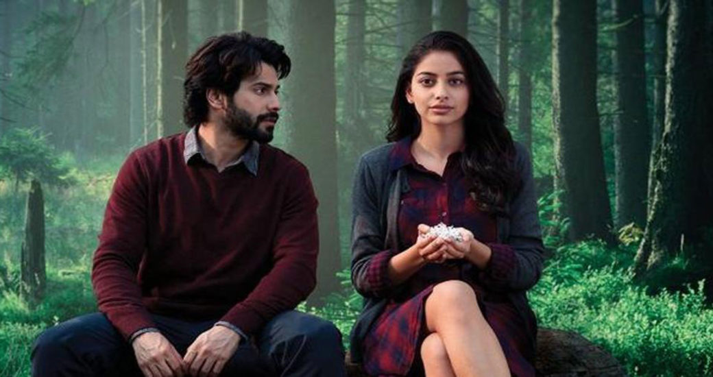 'October': A fragrant tale about love and hope (IANS Review, Rating: ***1/2)