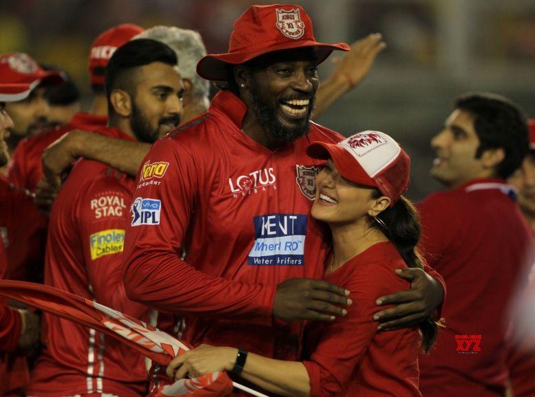 IPL: Punjab end Chennai's winning run