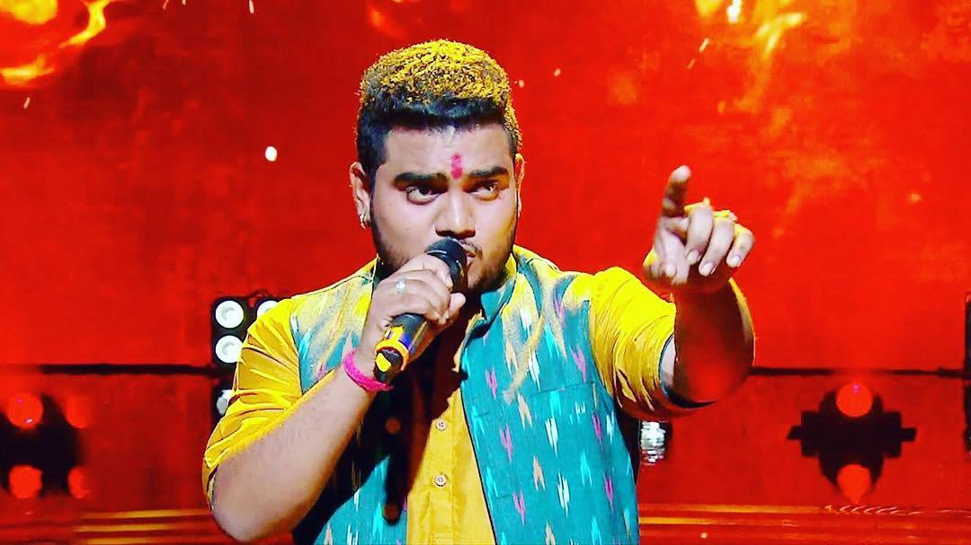 My mission is not to become a playback singer: 'Rising Star 2' winner