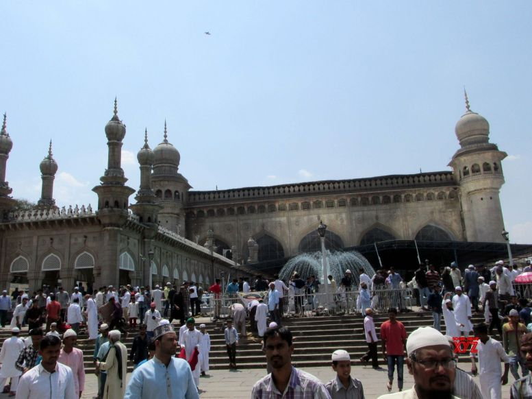 Alert in Hyderabad after Makkah Masjid acquittals