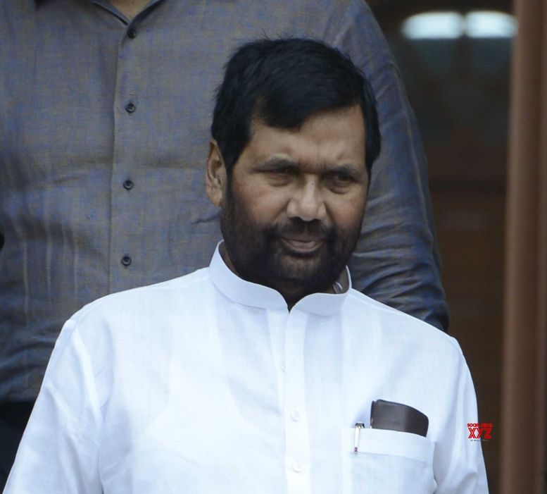 Paswan's daughter protests against him over Rabri Devi remark