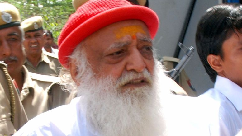 May get killed if Asaram freed on bail, rape victim's father in SC