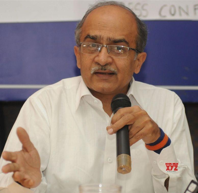 Prashant Bhushan quits governing bodies of 3 NGOs