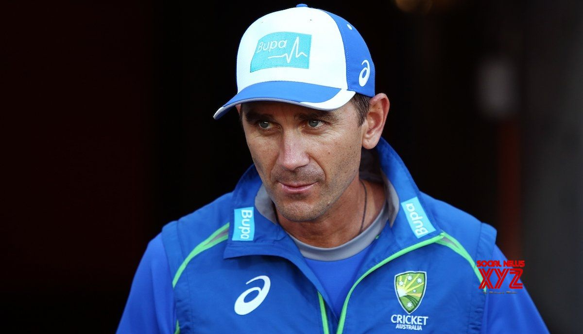 Trying to encourage players to find silver lining: Langer