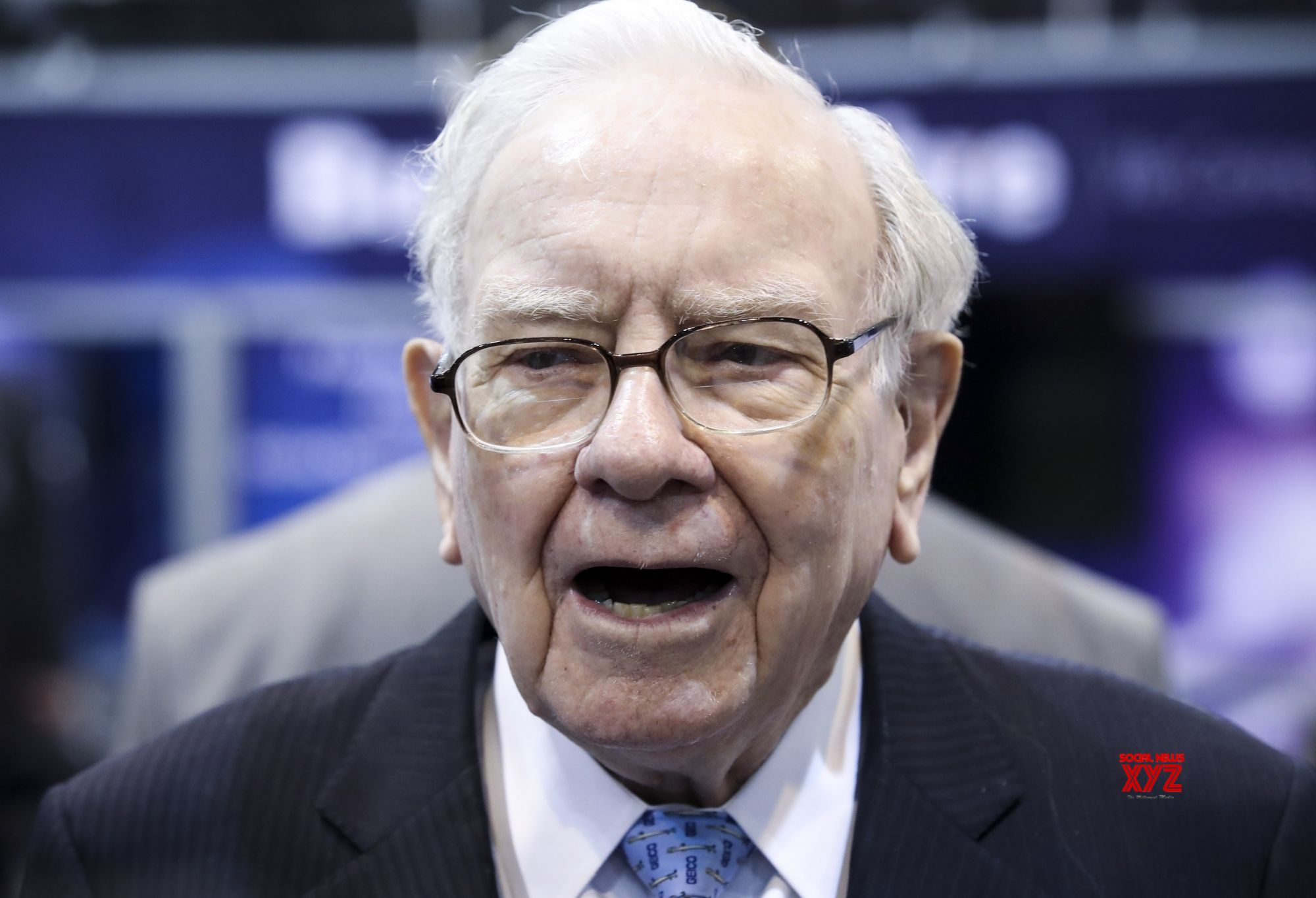 Buffett's firm reports almost $50B loss as investments drop