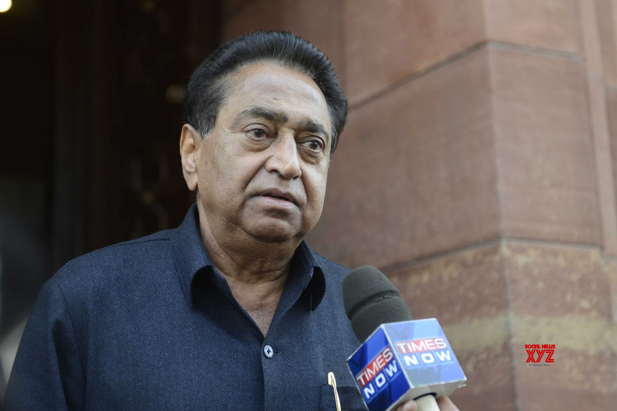 Kamal Nath: A go-getter who combines experience with speed