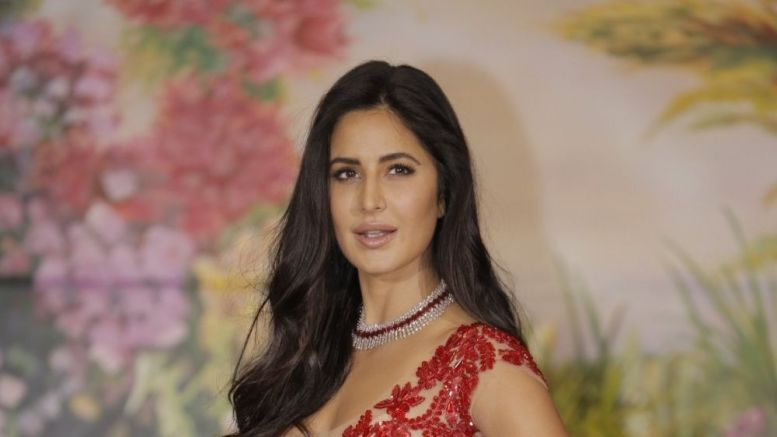 What's Katrina Kaif's fitness mantra at 35? - Social News XYZ