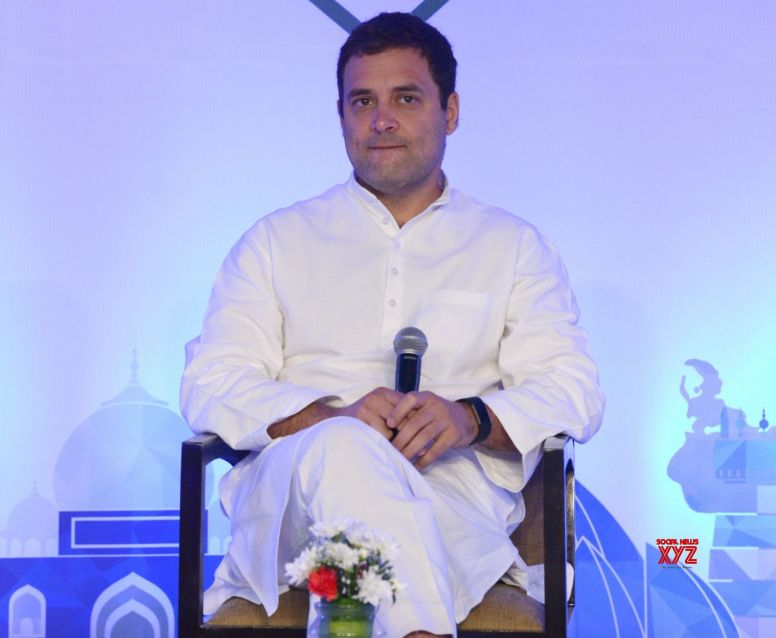Restore earlier faculty quota system, Rahul to Javadekar