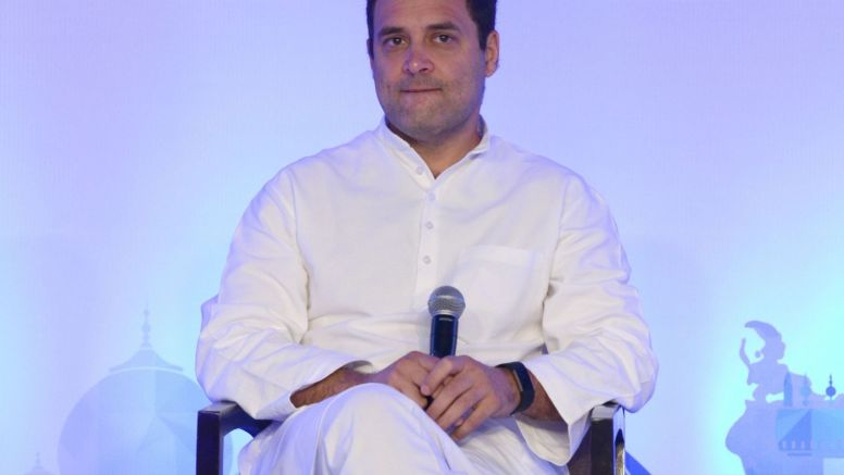 Rahul Gandhi to interact with nurses on July 1