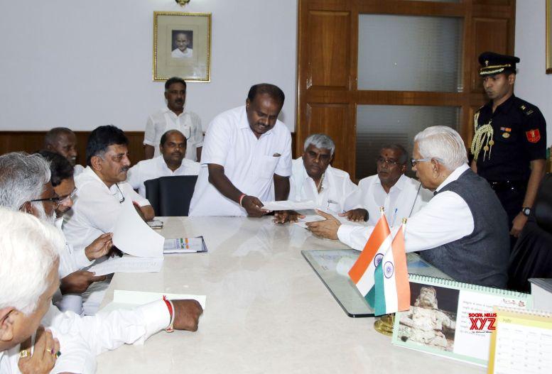 Karnataka Governor to go by Constitution: Kumaraswamy