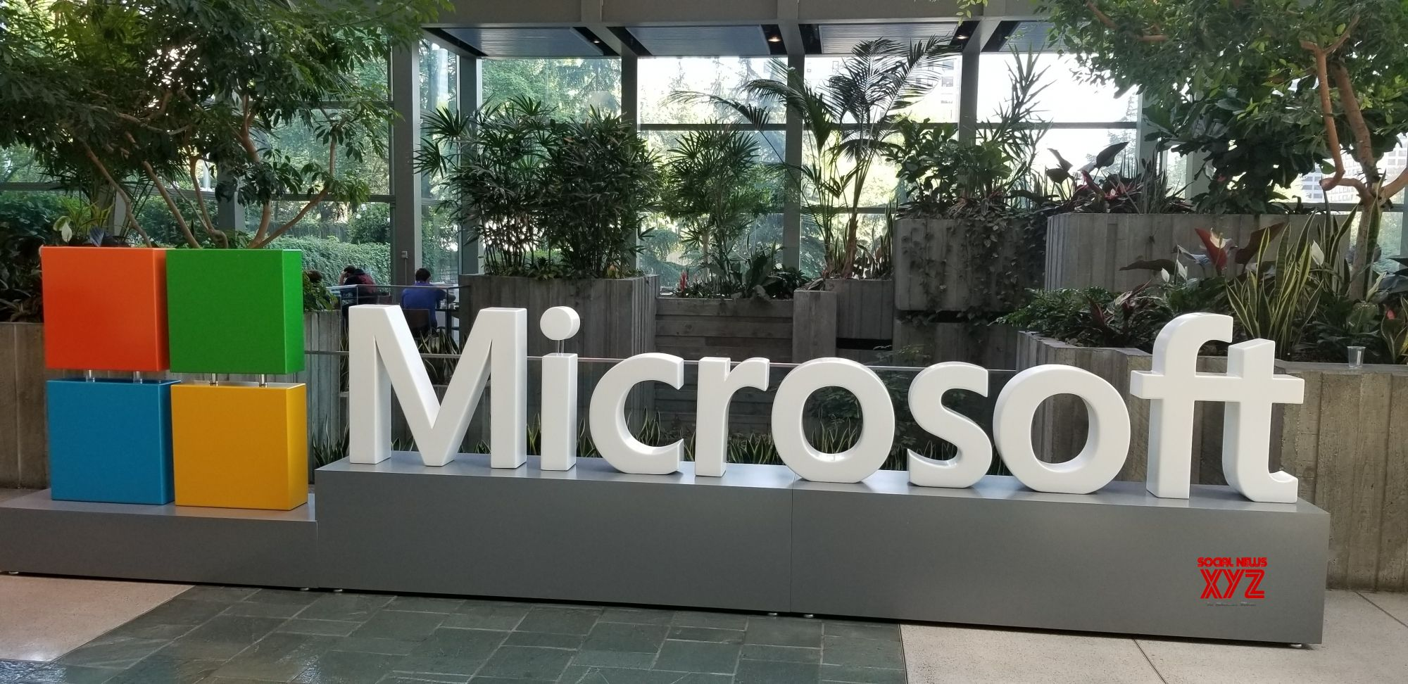Sony, Microsoft team up on cloud-based gaming