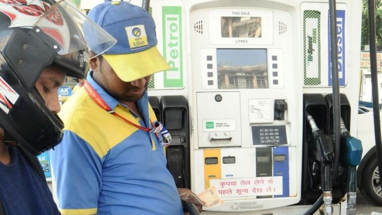 Petrol pumps bonanza: Angry dealers to move court - Social