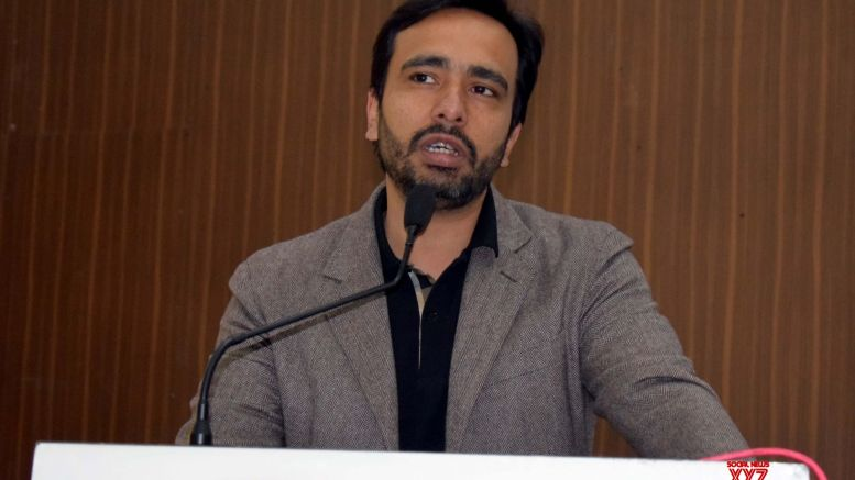 RLD rules out alliance with Congress in UP