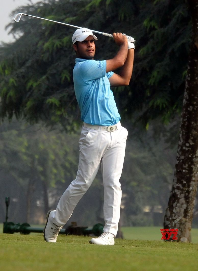 Shubhankar clinches 2018 Asian Tour Order of Merit title