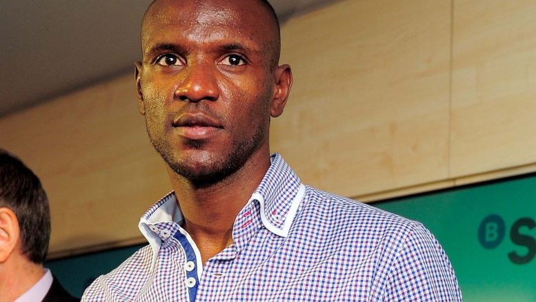 Abidal travels to Paris to negotiate with PSG on Neymar