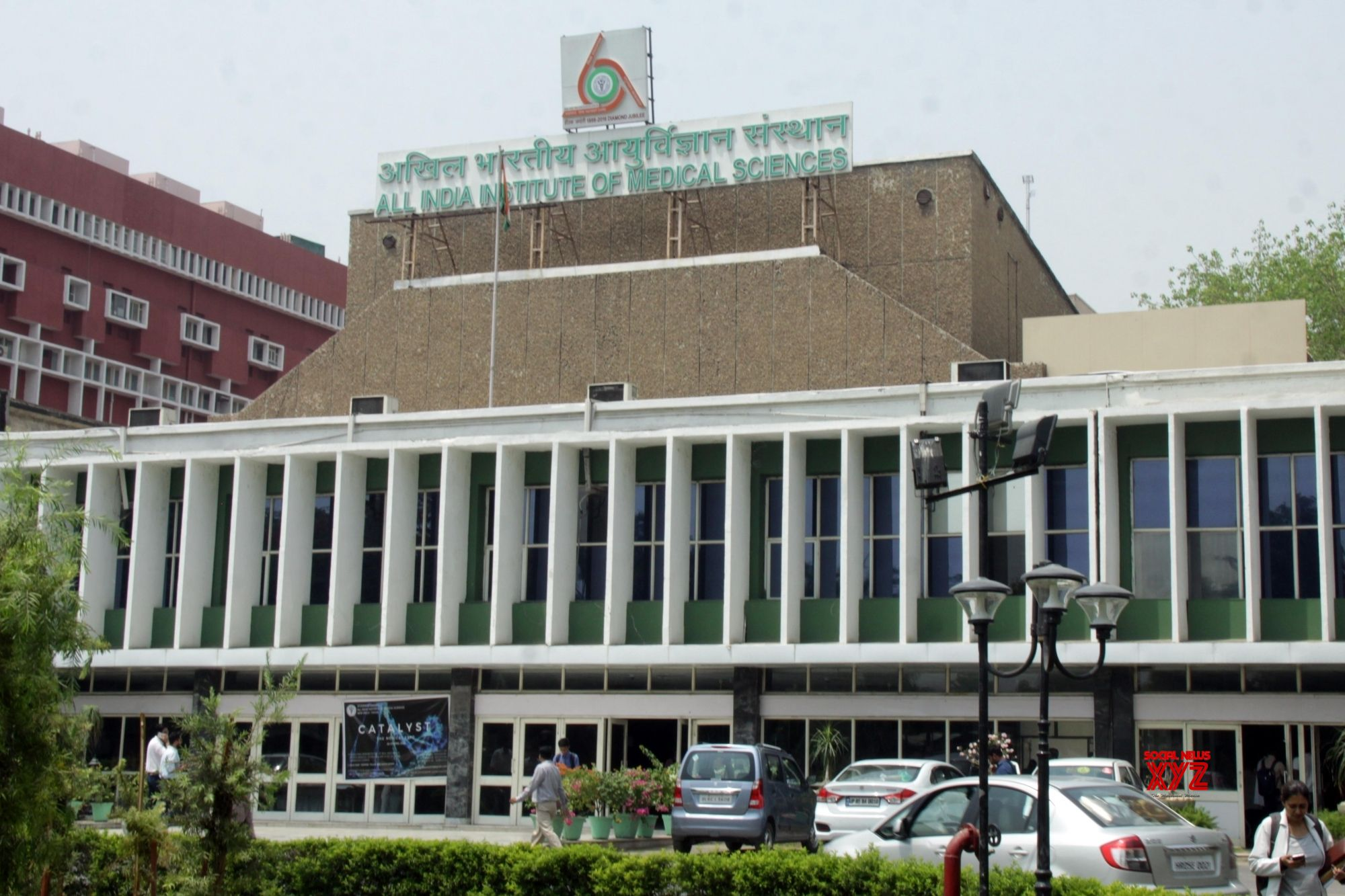 Hypertension most common comorbidity among Covid patients: AIIMS doctor
