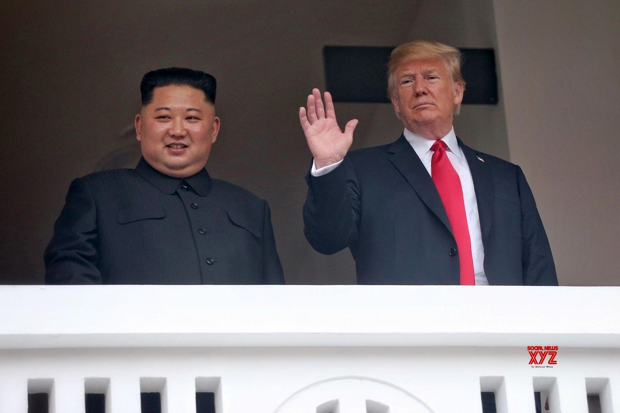 N. Korea still pursuing nuclear advances: Top US commander