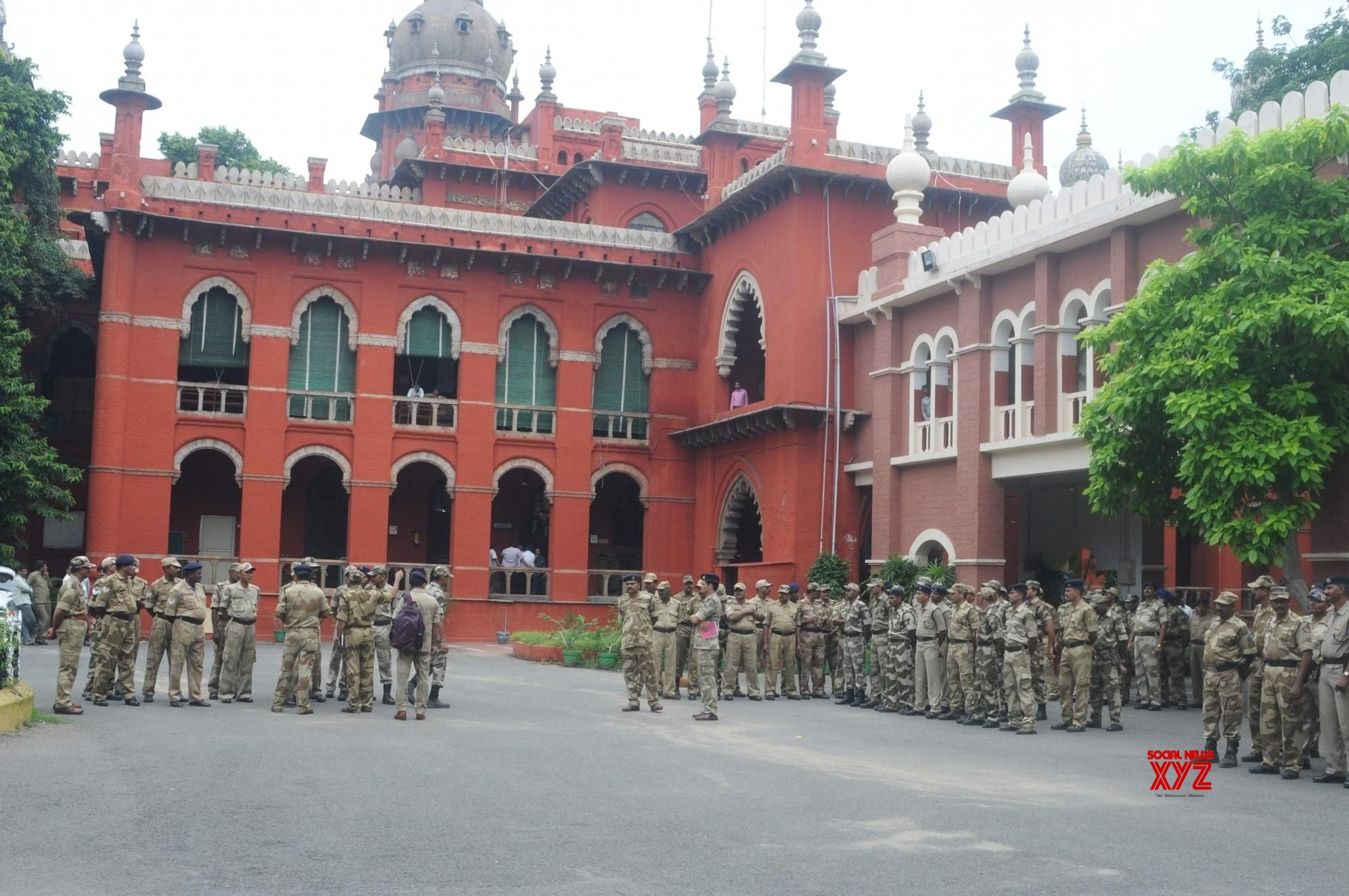 Madras HC: Cover internal injuries in ESI Act