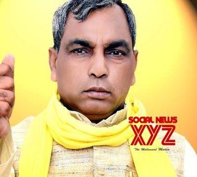 BJP is a sinking ship, I will not ride on it: Om Prakash Rajbhar