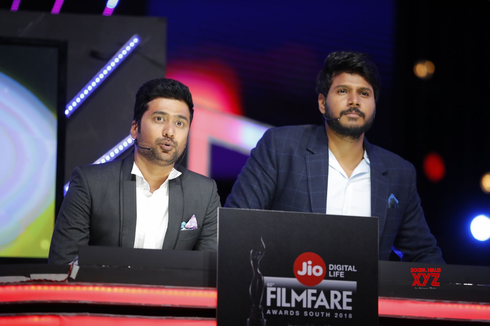 Cinematic Excellence reigned supreme at the 65th Jio