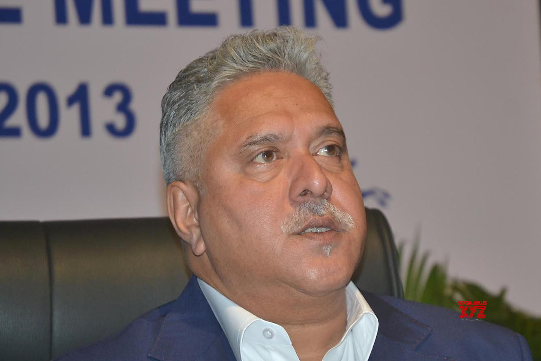 No laxity in steps to stop Mallya from fleeing: SBI