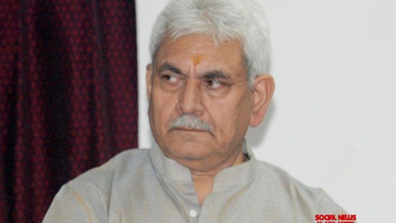 J&K govt sacks teacher, prof, official for 'anti-state' activities