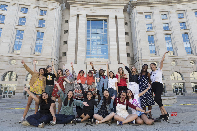 Dream Big Princess Video Series Filmmakers At Girl Up Annual Leadership Summit Gallery