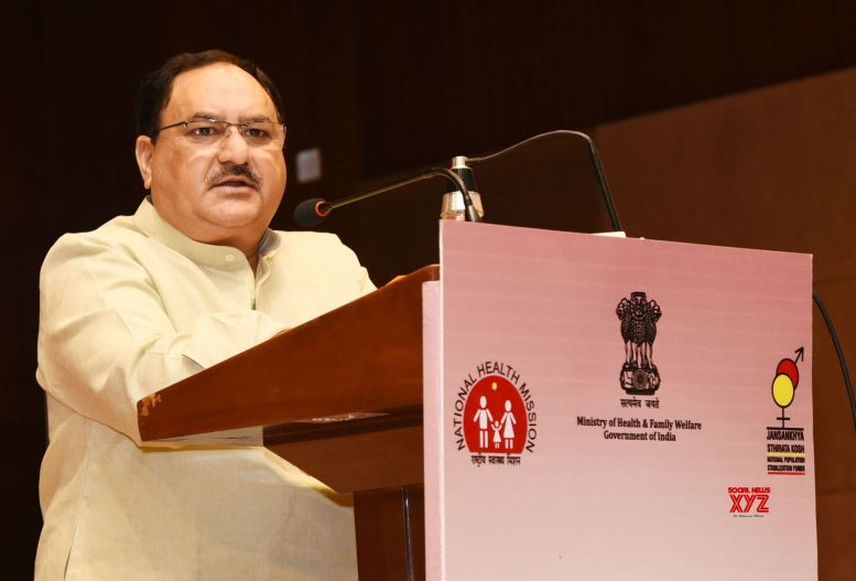 India likely to reach replacement level fertility in 2019: Nadda