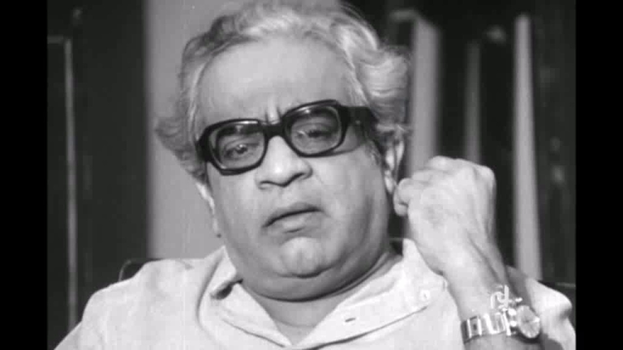 'Namune' to bring writer P.L. Deshpande alive on small screen
