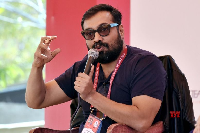 Jingoism spouted in 'Uri' lesser than in other war movies: Anurag Kashyap