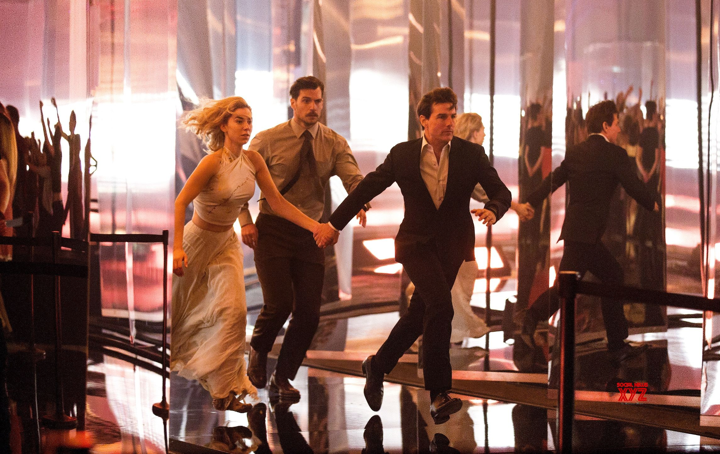 Mission Impossible Fallout Review Outshines The Previous Editions Rating