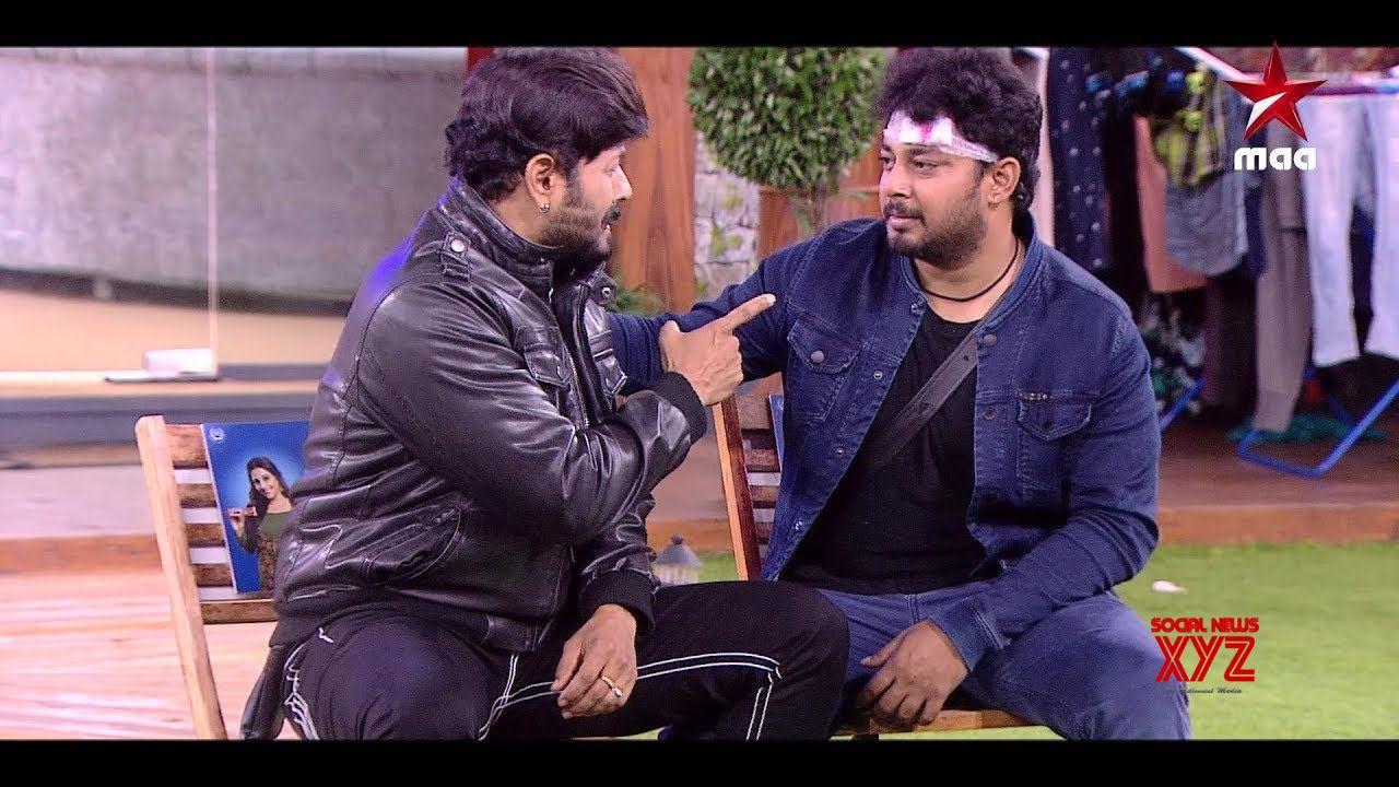 Three interesting contestants finalized for Telugu Bigg Boss?