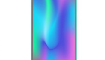 Affordable Honor 9N with 'notch' display now in India