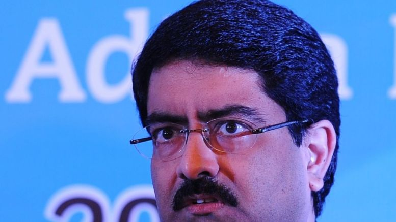 KM Birla didn't disclose offer to sell his stake to govt, Voda Idea shareholder complains to SEBI