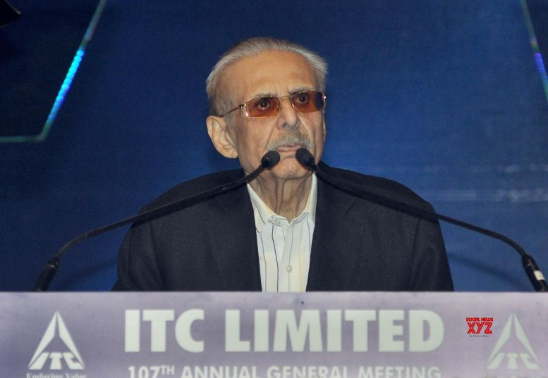 ITC logo, Chairman's name used in fake website