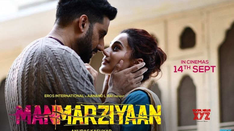 'Manmarziyaan': Performances elevate this predictable love-triangle (IANS Review, Rating: ***)
