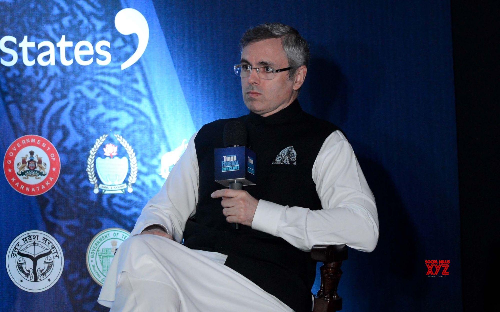 Barring BJP, Kashmir parties bat for simultaneous LS, Assembly polls