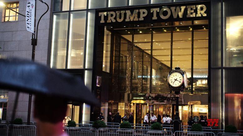 NYC to cancel Trump Organization contracts: Mayor
