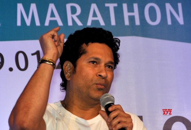 Tendulkar responds with witty reply to ICC troll