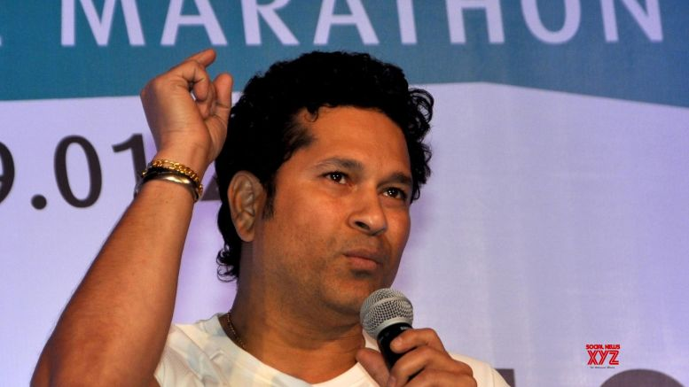 On This Day: Tendulkar scores emotional ton in WC after father's demise