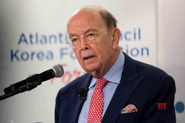 US Commerce Secretary cancels India visit due to 'inclement weather'